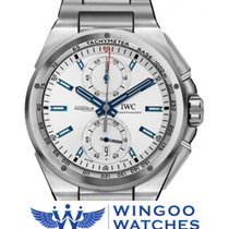 IWC - Ingenieur Chronograph Racer Ref. IW378510