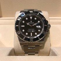 Rolex Submariner Ceramic Bezel B&P