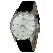 Hamilton Thin-o-matic H38715581 Watch