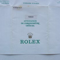 Rolex Bracelet / Spezzone Oyster ref. 78350