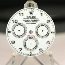 """Rolex NOS  Zifferblatt für Daytona 116509 / 116519 """"white..."""