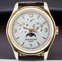 Patek Philippe 5350R-001 Advanced Research Annual Calendar 18K...