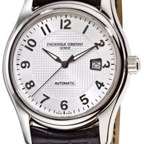 Frederique Constant Runabout Automatic Steel Mens Watch...