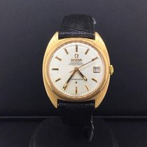 Omega Constellation Chronometer Vintage 1968' 35mm Rose...