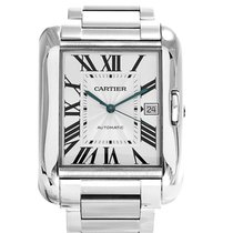Cartier Watch Tank Anglaise W5310008