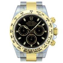 Rolex Daytona 116503 Black Dial
