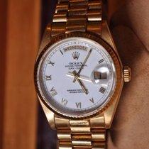 Rolex - Day Date - 18238 - Men - 1980-1989