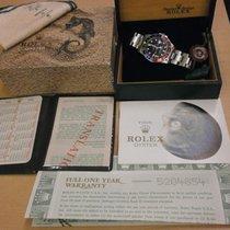 Rolex Gmt Master 1675 Vintage Mint S/s 40mm Rare 5.2 Million...