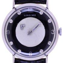 Longines Mans Wristwatch  Mystery