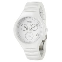 Rado Women's Rado True Chronograph Watch