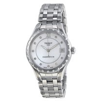 Tissot Ladies T072.207.11.116.00 T-Lady  Powermatic 80 Watch