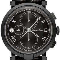 Armin Strom Blue Chip Chronograph Black PVD