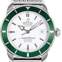 Breitling Men's Superocean Heritage 42 Watch