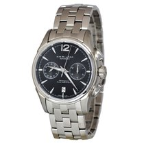 Hamilton Jazzmaster Auto Chrono H32606185 Watch
