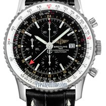 Μπρέιτλιγνκ  (Breitling) Navitimer World a2432212/b726-1ct
