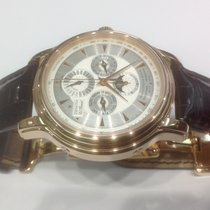 Zenith Chronomaster PERPETUAL CALEND 2003 pink gold Ref18.1260...