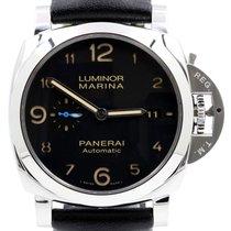 Panerai PAM 1359 Luminor 1950 3 Days Automatic Dirty Dial...