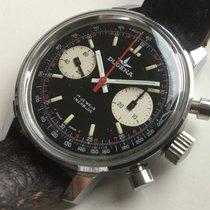 Dugena Chronograph 1974 Original Vintage