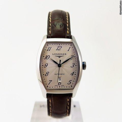 Как отличить оригинальные часы Longines от копии