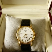 Zenith Chronomaster Elite Automatic 18kt Gold