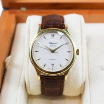 Chopard Watch. LUC, reference: 16/1862. Limited edition. For...