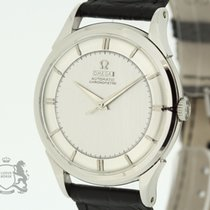 Omega 2517-2 Automatic Chronometer Cal. 352 with Papers from 1950