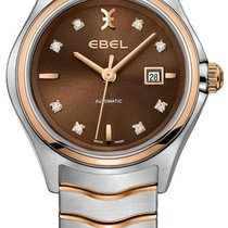 Ebel Wave Automatic 30mm 1216265