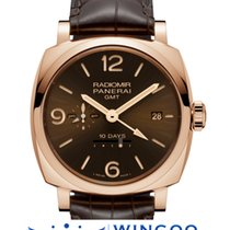 Panerai RADIOMIR 1940 10 DAYS GMT AUTOMATIC ORO ROSSO – 45MM...