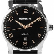 Montblanc 110337  TimeWalker Date Automatic Collection...