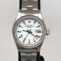 Rolex Oyster Perpetual Lady Date 26mm B & P