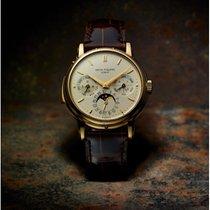 Patek Philippe Ref 3974J Perpetual Calendar Minute Repeater