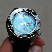 Seiko Marinemaster MM300 Limited Edition
