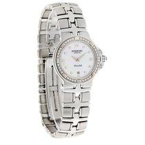 Raymond Weil Parsifal Diamond Ladies Swiss Quartz Watch...