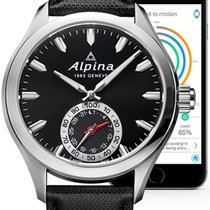 Alpina Horological Smart Watch AL-285BS5AQ6