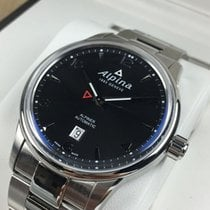 Alpina Alpiner automatic, reference: AL-525B4E6B - men´s...