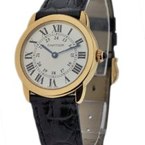 Cartier Ronde Solo 29,5 Mm