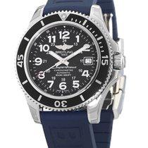 Breitling Superocean II Men's Watch A17365C9/BD67-149S