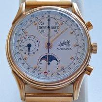 DuBois 1785 Automatic-Chronograph Edition Nr. 28