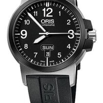 豪利时 (Oris) BC3 Advanced, Day Date