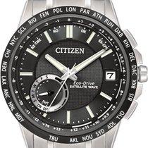 Citizen Satellite  Wave GPS