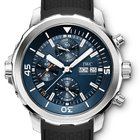 IWC Aquatimer Chronograph Edition Expedition Jacques-Yves...