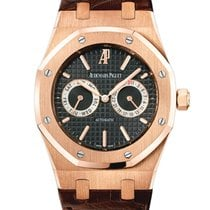 Audemars Piguet Men's Royal Oak Automatic 26330OR.OO.D088CR.