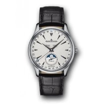 Jaeger-LeCoultre Men's Q1263520 Master Ultra Watch