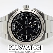 IWC INGENIEUR CHRONOGRAPH IW372501 2015  42MM 2827
