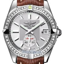 Breitling Galactic 36 Automatic a3733053/g706-2lts