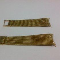 Patek Philippe Bracelet 18k yellow gold  calatrava ref.3919