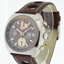 Certina Chronolympic Vintage Chronograph Ref. 674355941 Ca....