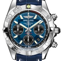 Breitling Chronomat 41 ab014012/c830/718p