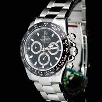 Rolex Daytona New Model 116500 LN Full Set in Seals 03 / 2017 NL.