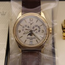 Patek Philippe 5146J-001  Complications Yellow Gold Annual...